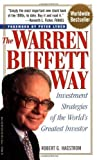 img - for The Warren Buffett Way: Investment Strategies of the World's Greatest Investor by Hagstrom, Robert G. unknown Edition [MassMarket(1997)] book / textbook / text book