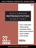 img - for Hollywood Representation Directory, 33rd Edition book / textbook / text book