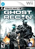 Tom Clancy's Ghost Recon - Wii Standard Edition