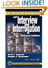 Practical Aspects of Interview and Interrogation, Second Edition (Practical Aspects of Criminal & Forensic Investigations)