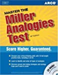 Master The Miller Analogies Test - 20...