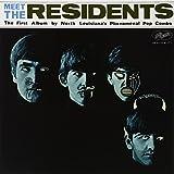 Meet the Residents (Vinyl)