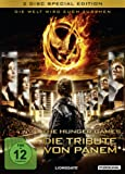 DVD - Die Tribute von Panem - The Hunger Games [Special Edition] [2 DVDs]