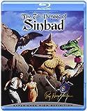 The Seventh Voyage of Sinbad [Blu-ray]