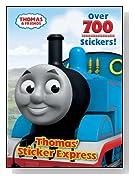 Thomas'Sticker Express (Thomas & Friends)