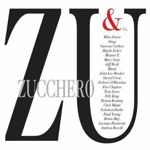 Zucchero - Zu & Co - Zortam Music