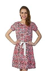 Today Fashion Ladies Wear Dress (TFD1001XL)
