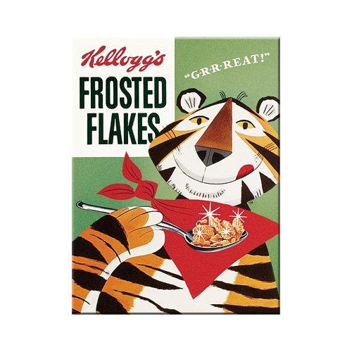nostalgic-art-merchandising-14258-kelloggs-frosted-flakes-tony-tiger-aimant-8-x-6-cm