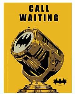 Licenses Products Licenses Products DC Comics Batman Bat Signal Sticker