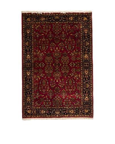 RugSense tapijt Saruk rood 150 x 94 cm