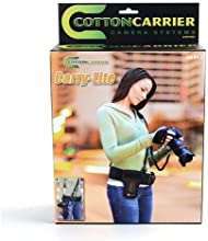 COTTON CARRIE RCarry-Lite 514RTL-S Shoulder Strap Belt System Kit Free