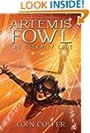 Eternity Code, The (Artemis Fowl, Boo...