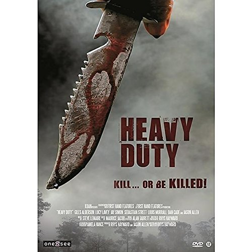 Heavy Duty [ Origine Olandese, Nessuna Lingua Italiana ]