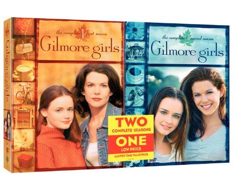 Gilmore Girls: Complete Seasons 1&2