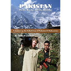 Marlin Darrah Pakistan