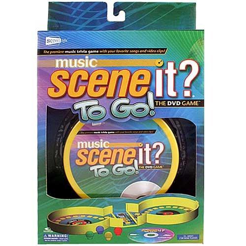 Music Scene it? To Go!