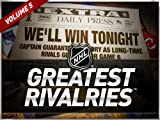 NHL Greatest Rivalries: April 10, 1984: New York Rangers vs. New York Islanders - Division Semi-Final Game 5