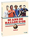 """Afficher """"60 ans de Ballon d'Or"""""""