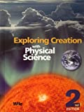 9781932012774: Exploring Creation with Physical Science