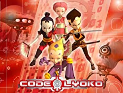 Code Lyoko Season 1 Eps 8 End Of Take