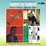 Four Classic Albums Plus (Buddy De Franco / The Artistry of Buddy De Franco / Mr Clarinet / Pretty Moods) [Remastered]
