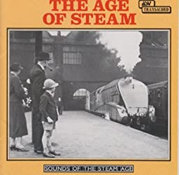 Age of Steam / Sound Effects