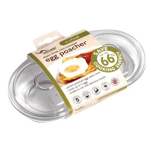 microwise-ecochef-pocheuse-a-oeufs-pour-micro-ondes-anti-taches-transparent-pratiquement-incassable