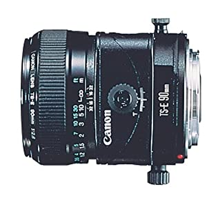 Canon TS-E 90mm f/2.8 Tilt Shift lens Reviews