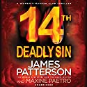 14th Deadly Sin: (Women's Murder Club 14) Audiobook by James Patterson, Maxine Paetro Narrated by January LaVoy