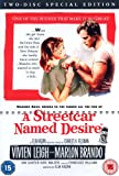 A Streetcar Named Desire (2-Disc Special Edition) [1951] [DVD]