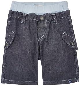 Jean Bourget Bermuda - Pantalón corto para niño