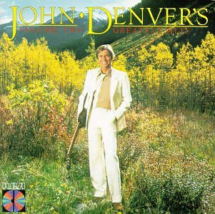 John Denver - Greatest Hits, Vol. 2 - Zortam Music