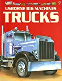 img - for Trucks (Big Machines) book / textbook / text book