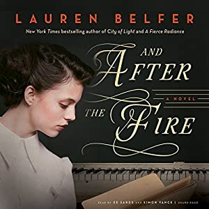 And After the Fire Audiobook