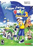 Super Swing Golf Season 2 - Nintendo Wii