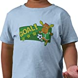 The Backyardigans: Tyrone Goal Tee - Boys