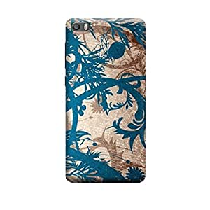 CaseLite Premium Printed Mobile Back Case Cover With Full protection For Xiaomi Mi5 (Designer Case)