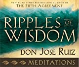 Ripple of Wisdom Meditations - Book CD