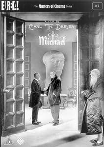 Michael - Masters of Cinema series [DVD]