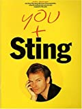You Plus Sting (063400008X) by Sting