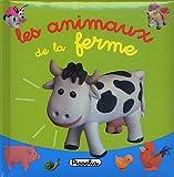 echange, troc Manuela Martin, M Grez - Les animaux de la ferme