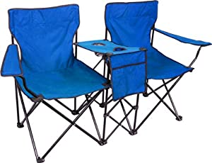 Amazon Com Loveseat Deluxe Portable Beach Camping Pool