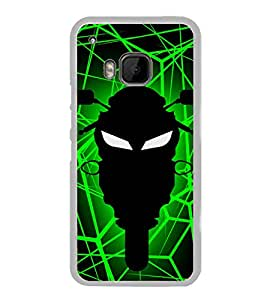Racing Bike 2D Hard Polycarbonate Designer Back Case Cover for HTC One M9 :: HTC One M9S :: HTC M9 :: HTC One Hima