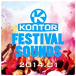 Kontor Festival Sounds 2014.01