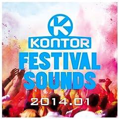 Kontor Festival Sounds 2014.01
