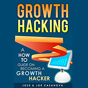 Growth Hacking Hörbuch