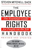 The Employee Rights Handbook: The Essential Guide for People on the Job