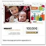 Ch�ques-cadeaux Amazon.fr - E-mail -...