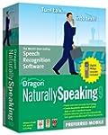 Nuance Dragon NaturallySpeaking 9 (Mo...