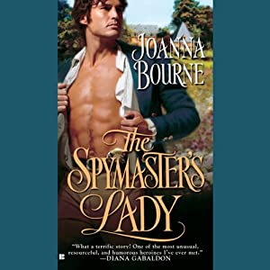 The Spymaster's Lady | [Joanna Bourne]